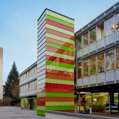 Unibibliothek Tübingen